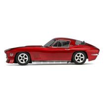 Automodelo Hpi Rs4 3 Evo Corvette 1967 105940 Combustao Rc