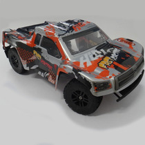 Carro Short Course Off-road Wltoys L979 1/12 2.4ghz 4wd Rtr