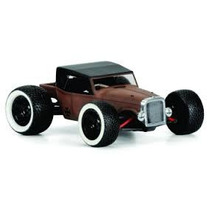 Lhp-0958 - Rat Rod 1.6 - P/ E - Revo 1/16 E Demais 1/16 Off