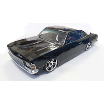 Automodelo Himoto 4wd Chevrolet Opala Ss 75 1/10 2.4ghz Ep R