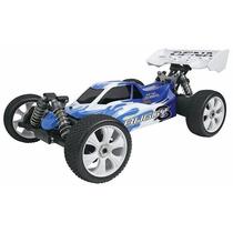 Carro Ofna Buggy Nitro Blue 1/8 Rtr 14276