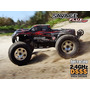 Carro Hpi Savage Flux Hp Brushless 1/8 2.4ghz Rtr 104240