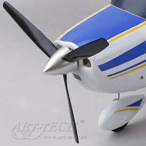 Robinho Aeromodelismo Hélice Original Cessna 182 Tri Pá