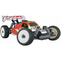 Carro Ofna Buggy Ultra Lx2 Buggy Nitro 1/8 2.4ghz Rtr 34308