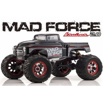 Automodelo Kyosho - Kyo 31229b Mad Force Kruiser 2.0