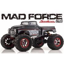 Mad Force Kruiser 2.0 Monster Truck Kyosho Combustão Novo!