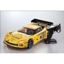 Automodelo Kyosho Inferno Gt 2 Corvette Combustão 1/8