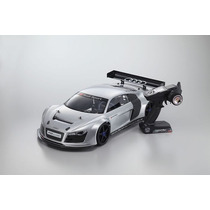 Automodelo Kyosho Inferno Gt2 Audi R8 Motor Ke25 Modelo 2015