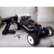 Automodelo 1/8 Kyosho Inferno Ve Brushless Orion Vortex