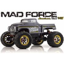 Automodelo Kyosho 1/8 Mad Force Kruiser Ve 2.0 2.4ghz 30888b