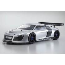 Kyosho Inferno Gt2 Ve Eletrico Rac Spec 1/8 Audi R8 Lms 4x4