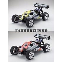 Automodelo Kyosho Inferno Neo 2.0 Motor .21r Radio Kt-231