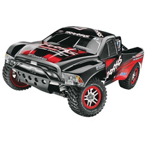 Maxximus Hobby 1/10 Slash Ultimate 4x4 Rtr Tqi 2.4ghz 6809l