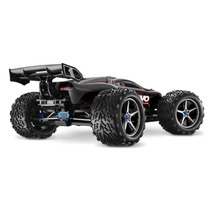 Traxxas E-revo Mamba Monster Radio Tqi Wireless Brushless