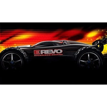 Traxxas E-revo Brushless 1/10 Radio Tqi Freehobby