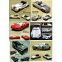 Papel Modelismo - Imprima E Monte - Mais De 400 Veículos