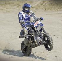 Motocross Rc, Escala 1/5 Elétrica (não É Kyosho,hpi,tamiya,)