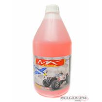 Combustível 20% Nitro 12% Óleo - Galão - Mk-2012g