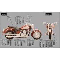 Maquete De Papel 3d - Yamaha Dsc11