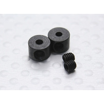 Stopper W/grub Screws 1/16 Turnigy 4wd Nitro Buggy 30758
