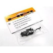 Hpi Z644 Flat Head Screw M4x15mm Phillips Head (10)