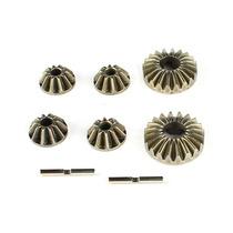 Hsp 85736 Engrenagem Aço Diferencial Himoto Redcat Amax 1/8