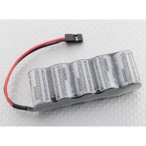 Pack De Bateria 6v 1500mah Nimh