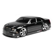 Bolha Chrysler 300c 1-10 200mm Transparente