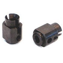 02034 - Universal Joint Cup A 2p Exceed, Himoto, Red Cat,