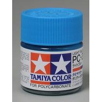 Tinta Tamiya Pc Para Pintura Em Bolhas Policarbonato