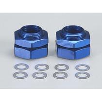 Pro6034-00 - Adaptador Roda Aro De Aluminio Revo, E-revo, T-
