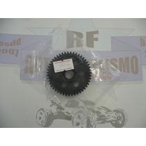 Hsp 06232 Coroa Engrenagem 47t Dentes 1/10 Himoto Exceed