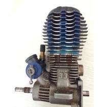 Motor Traxxas 3.3, Nitro 4tec, Revo, Tmaxx, Jato, Com Carbu.