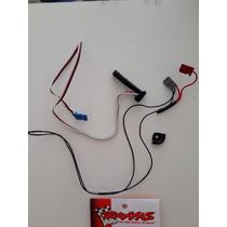 Telemetria Sensor Rpm/temp Traxxas Tmaxx Revo 6520 6521 4907