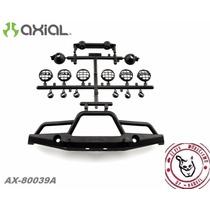 Para Choque Dianteiro Axial Scx10 Dingo Ax80039a - Crawler