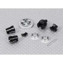 Kit Diferencial Blocado Turnigy 1/16 - 9249000113
