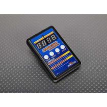 Cartão De Programação Para Esc 150a 120a 80a 45a Hk Xtm