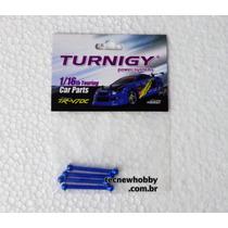 Dogbone De Alumínio Turnigy Tr V7 1/16 Brushless Drift 23676