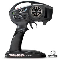 Rádio E Receptor Traxxas 6528 Bluetooth Tqi 2ch 2.4ghz Só Tx