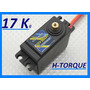 Servo H-torque Tgy1501 Turnigy 17,0kg