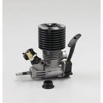 Motor Kyosho 74019 Ke25 Engine .25 Nitro Racing Engine