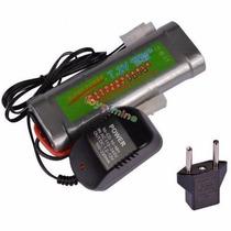 Bateria 7.2v Ni-mh 4600mah Ez Start Roto Starter Nitro