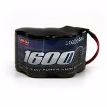 Bateria De Receptor Venom 1600mah 6v Hump T-maxx Himoto Jato