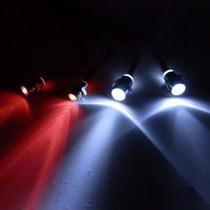 Led 5mm E Lanterna De Led 3mm Automodelo