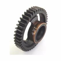 Traxxas E-revo 1/16 Engrenagem Principal 43t Aço Usinado