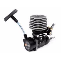 Motor Hpi Nitro Star G3.0 Engine 18 /pull Start 1motor H5105