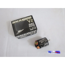 Motor Hackmoto V2 13t Yeah Racing Super Oferta!!!!!