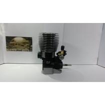 Motor Savage Xl 5.9 Com Carburador Original Hpi