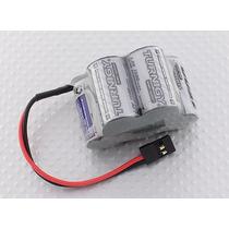 Bateria Pack Traxxas Hpi 6v 1500mha Receptor / Radio Carro