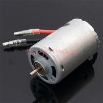 Elétrico Motor Brushed Hsp 540 Rs Rc 1/10 (escovado)